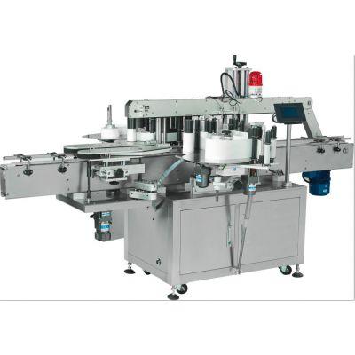 全自动贴标机|现货供应全自动贴标机|贴标机直接供应厂家