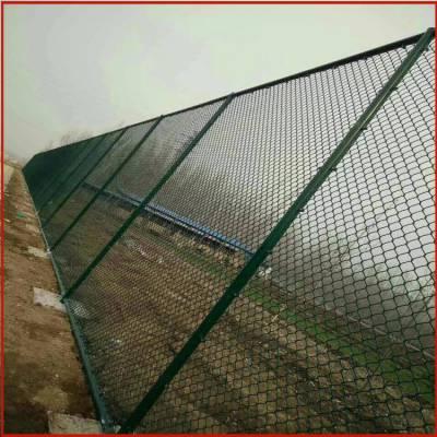 重庆围栏网 工地围栏网厂家 球场勾花网护栏网