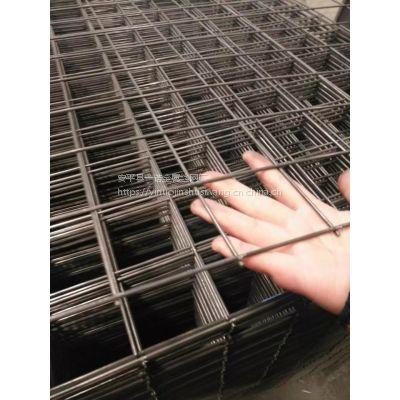 厂家现货供应:赤峰1×2米库存地板采暖钢丝网-10×10cm焊接钢丝网厂家长期供货-地热网片节前优惠