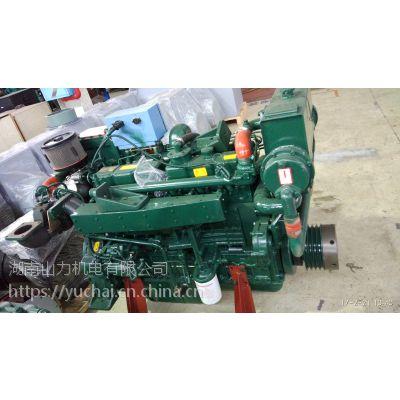 广西玉柴4105/4108/6105/6108系列船用柴油发动机