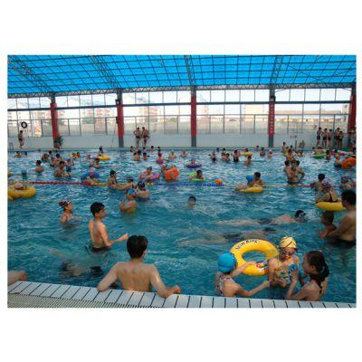 游泳池水质处理方法碧源by游泳池水质处理泳池设计公司