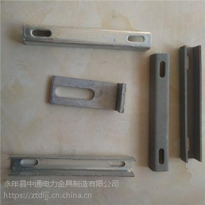 江西安徽 高铁遮板牛腿槽钢 牛腿槽钢预埋件厂家
