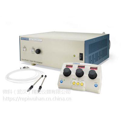 数字显微注射泵Xenawork斑马鱼卵细胞注射仪