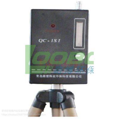 室内环境空气质量检测QC-1SI单气路大气采样器