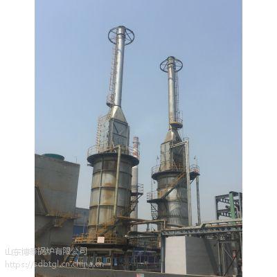 山东博泰牌立式管式加热炉生产维修厂家直销