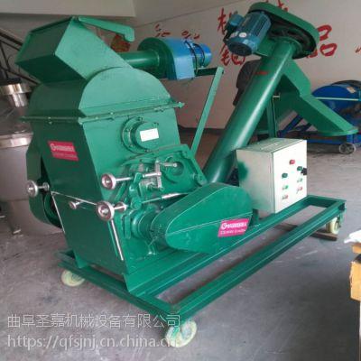 木材粉碎机 高粱 玉米粉碎机厂家直销
