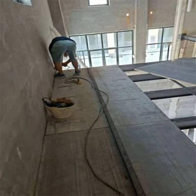 不要拉我,我要去买金华25mm水泥纤维板复式阁楼地板!