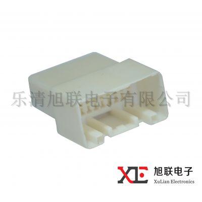 供应国产汽车连接器DJ7021S-1.2-11护套20芯现货