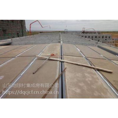 山东钢骨架轻型楼面板 网架板 楼面板工业厂房建设