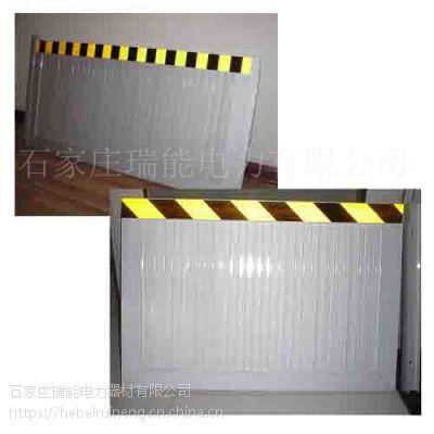 供应专业配电室不绣钢铝合金挡鼠板定制(厂家直销)