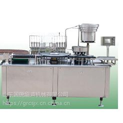 国锐机械-口服液灌轧机