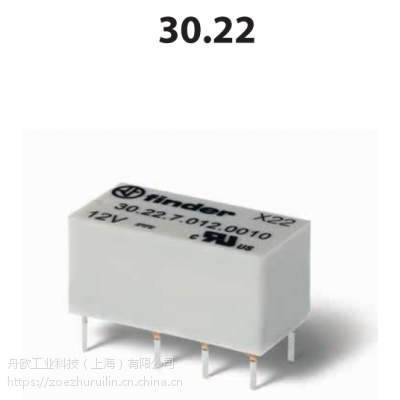 舟欧朱瑞霖原厂特惠供应芬德finder继电器72.01.9.024.0000