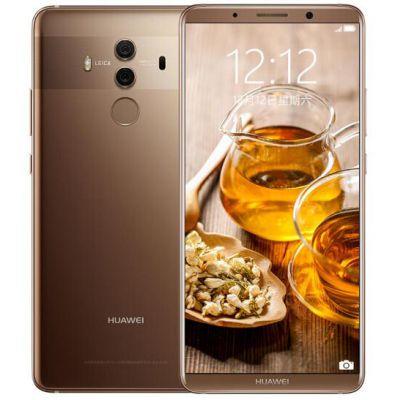 新款国产组装机 华为 HUAWEI Mate 10 4GB+64GB 移动联通电信4G手机