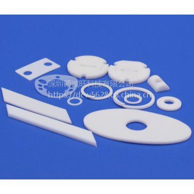 【德氟】四氟垫片 垫圈 全新料 填充料 进口料 做工精细 用于各类密封绝缘产品