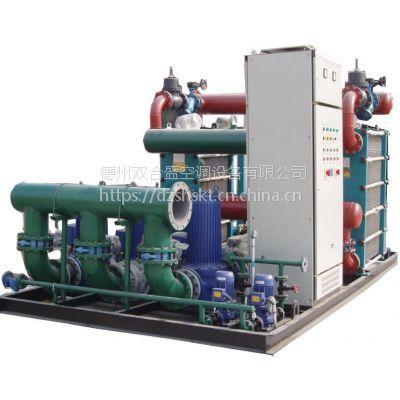 大连板式换热器厂家 北京板式换热机组厂家 山西采暖换热机组厂家