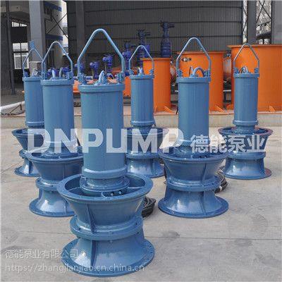 电站给排水轴流泵厂家