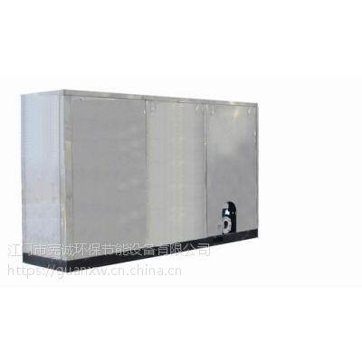 印染工厂节能 漂染丝光机污水热回收 板式换热器废水余热回收机XC-WSH-21