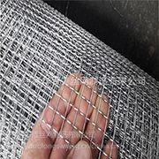 304不锈钢网 厚轧花钢丝网片 3公分不锈钢筛网 质量可靠