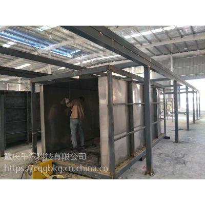 重庆千滨科技-涂装设备-涂装生产线