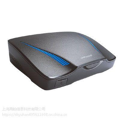 wepresent奇机WiCS-2100交互式无线投影网关 无线影音传输同屏器