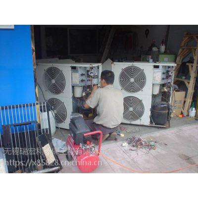 无锡新区鸿山空调维修、空调移机、