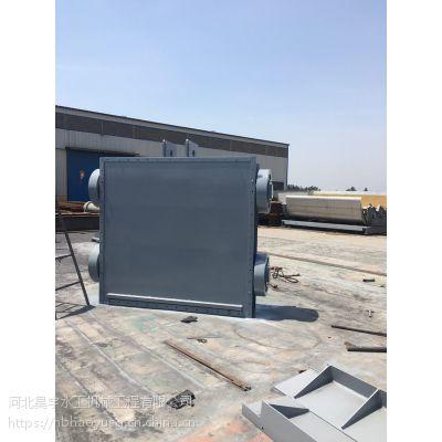 河北昊宇水工2m*3.5m钢制闸门厂家特卖