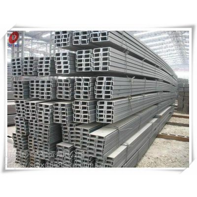 威海槽钢/镀锌槽钢现货低价批发零售厂家直供