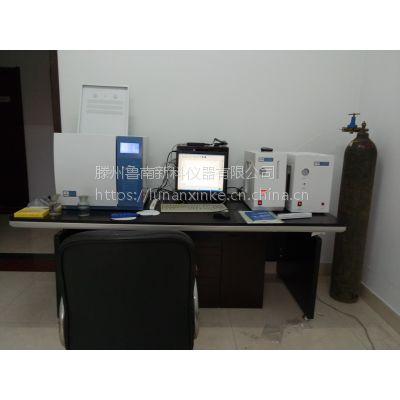 山东鲁南GC-8900型白酒果酒中甲醇分析专用色谱仪
