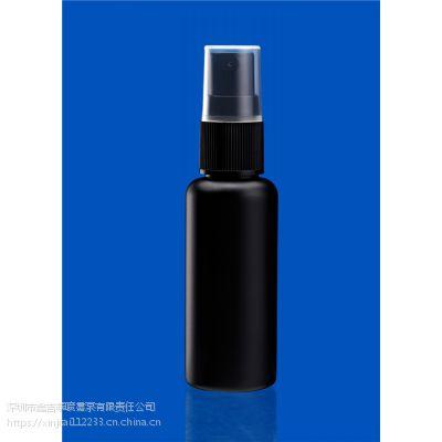 鑫吉泰供应,药包证,HDPE喷雾瓶(30ML),药用,玩具,化妆品,日化等