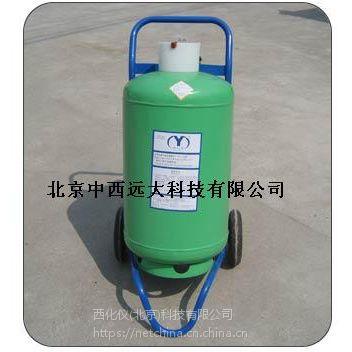 中西DYP 氯气捕消器(推车式) 型号:S9L3-LP-25库号:M382081