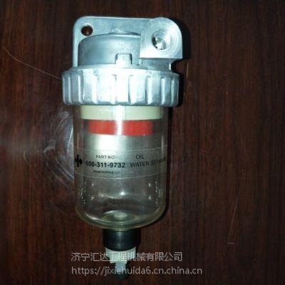 小松PC450-8保养件大全 滤芯 空滤外壳 挖掘机全车配件