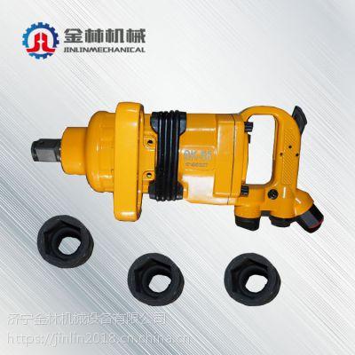 矿用BK30气扳机中国山西太原月底促销气动锚杆安装机