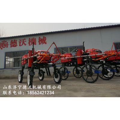 新疆地区专供大型棉花吊喷打药机物流发货
