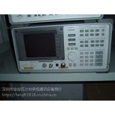 惠普HP8594E频谱分析HP8594E/HP8594E