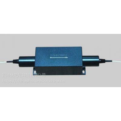 厂家直供850nm高功率单模,保偏光纤隔离器