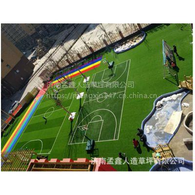 人造仿真草坪地毯婚礼户外绿色草坪运动幼儿园草坪人工塑料假草皮