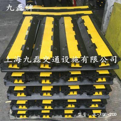 橡胶铺线板