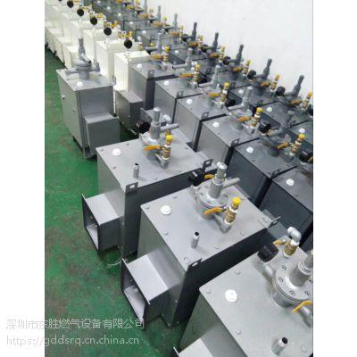 买气化器深圳东胜液化气汽化器气化炉技术专业帮您解决供气不足压力不稳等现象