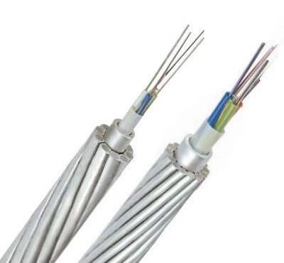 河北OPGW电力光缆OPGW-48B1-40 型号铝包钢绞线厂家报价征帆
