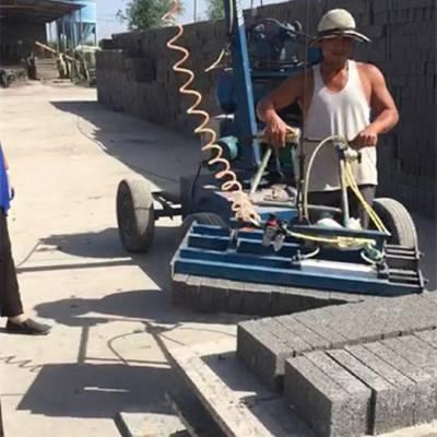 空心砖吊砖机价格 水泥砖夹砖机批发