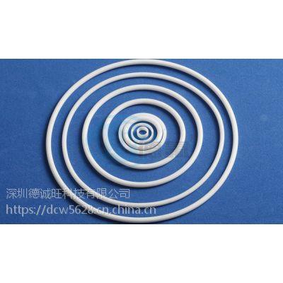 【德氟】四氟密封件 国产全新料 填充料 做工精细 CNC加工实力厂家