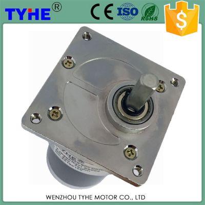 永磁TJP60FR直流减速电机大扭矩全钢齿可定制掌柜推荐
