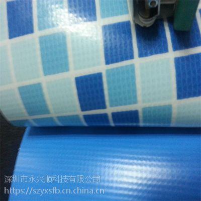 五一特价直销花色防水防晒阻燃耐酸碱刀刮夹网帆布篷布13823301296