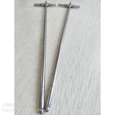 上海金枭直型316L不锈钢皮托管