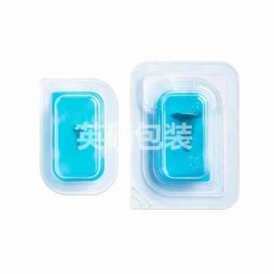 北京厂家定做PETG吻合器医无菌吸塑盒