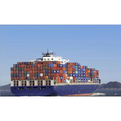 中国到澳洲海运费用 澳洲上海货柜海运 往澳大利亚寄东西价格