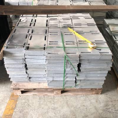 汕尾红海湾85μ热镀锌预埋件现货和施工方法