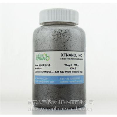 XF055 高纯鳞片石墨 1000目