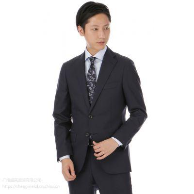 荔湾区西服定做,站前订做男士西装,员工职业西装定制,款式修身,品质做工