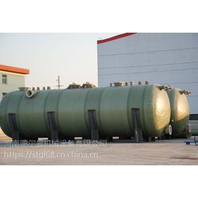 太康锅炉卧式油罐